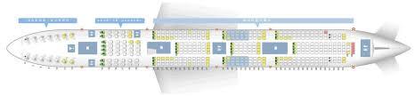 Qantas Boeing 744 Jet Seating Chart Virgin Atlantic Fleet Boeing 747 400 Details And Pictures