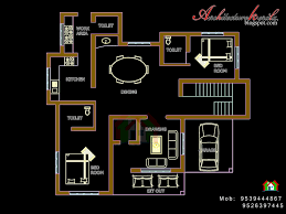 2214 square feet four bedroom house plan and elevation a beautiful kerala traditional style house plan with pooja room charupadi design in sitout