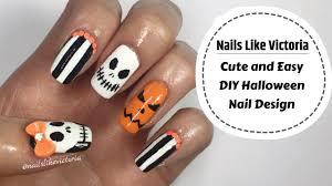 Halloween Nail Designs 2019