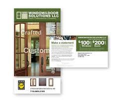 Decorating door solutions pictures : Window & Door Solutions LLC - J. Fitzgerald Group