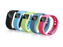 Fitness <b>Activity Tracker Smart Wristband</b> | TechRepublic Academy