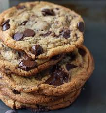 gooey chewy chocolate chip cookies. Unique Gooey Thin And Crispy Chocolate Chip Cookies How To Make A Perfect Thin Chewy  Chocolate On Gooey Chewy Cookies O