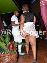 Uganda big ass nude