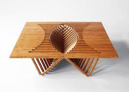modern wood furniture. Modern Wood Furniture Design Unique Interior