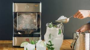 nugget ice maker 435