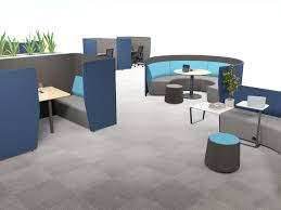 innovative office furniture. Innovative Office Furniture Design - Activity Based Workplace Motion Knight Group NZ S