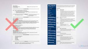 Free Executive Resume Templates New Using Executive Resume Template Guide Resume Template