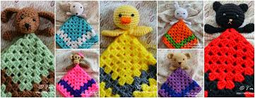 Free Crochet Lovey Pattern Amazing Crochet Treasures How To Crochet Lovey
