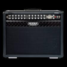 Mesa Boogie Mini Rectifier Combo