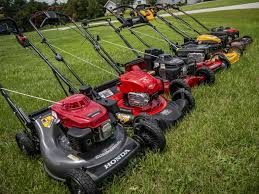 Best Lawn Mower Self Propelled Review Head To Head Battle