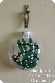 25 DIY Crafts Featuring The Simple Christmas Ball OrnamentChristmas Ornaments Diy