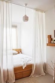 incredible luminous small bedroom