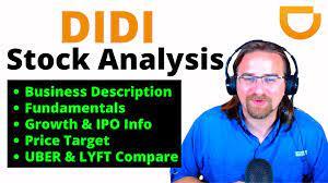 DIDI Stock Analysis
