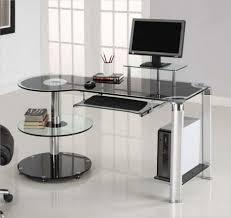office desks contemporary. Desk:Computer Table Furniture Gaming Computer Desk Contemporary Office Store Wood Desks O