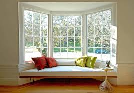 window chair furniture. Furniture For Bay Window Layout Intended Windows Plan 14 Chair