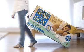 mattress in a box. greeting each immature shopper who wonders if they can usually sequence a mattress online, one that will arrive in box somehow tiny adequate to fit by