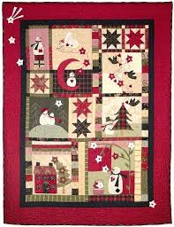 Christmas Quilts Patterns – boltonphoenixtheatre.com & Catch A Christmas Star Pattern From Missouri Star Quilt Co Christmas Tree Quilt  Patterns Free Free Adamdwight.com
