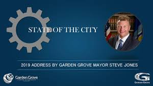 garden grove state of the city 2019