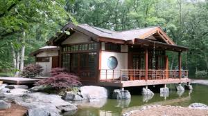 A classic Japanese-style house