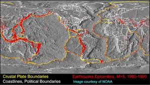 out plate tectonics life on earth might never have gained a plate boundaries hires