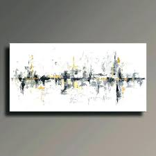 vast gold wall art d0318005 white and gold wall art large original abstract black white gray on large white and gold wall art with vast gold wall art d0318005 white and gold wall art large original
