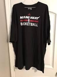 adidas 4xl shirts. image is loading miami-heat-adidas-black-pregame-warm-up-shirt- adidas 4xl shirts r