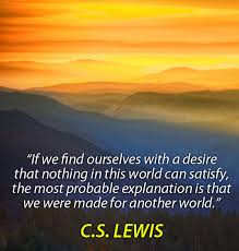 Cs Lewis Quotes Christian Best Of The 24 Best CS Lewis Quotes Anchored In Christ