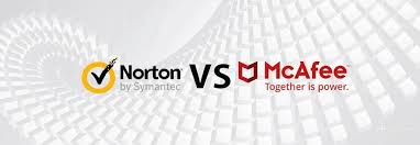 Norton Vs Mcafee Antivirus 2019 Review Which Is Best