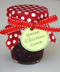 Decorated Jam Jars For Christmas Jam Jar Labels For Christmas Fun For Christmas 66