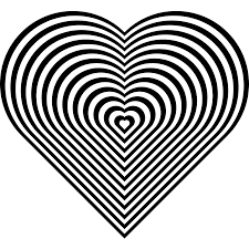 Small Picture excellent zebra print heart coloring page with coloring pages