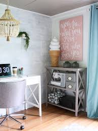 office makeover ideas. Fine Home Office Makeover Decorationing Ideas Aceitepimientacom