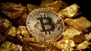 Public needs to understand the risks behind bitcoin and other cryptocurrencies, even as the central bank itself is studying the potential costs and benefits of a digital dollar. Fed Chairman Jerome Powell Compares Bitcoin Over Gold