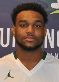 Jay Johnson - Men's Basketball - Life University Athletics