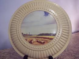 vintage chimney flue cover plate