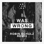 I Was Wrong [Robin Schulz Remix]