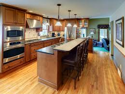 2 tier kitchen island design and home solutions