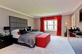 3 Red Mansion Master Bedrooms euglenabiz