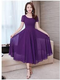 <b>2019 Hot</b> selling girls fashion summer design chiffon soft dresses ...