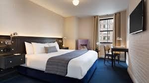TriBeCa Hotel Rooms Cosmopolitan Hotel TriBeCa - Cosmo 2 bedroom city suite