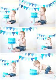 Cake Smash Ideas Boy And Splash Blue Tone Teal Buyviagranow