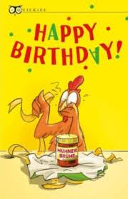 Happy Birthday Buch Jetzt Bei Weltbildde Online Bestellen