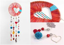 Unusual Dream Catchers Handmade surprise for your darling Unusual Valentine's Day gift 24