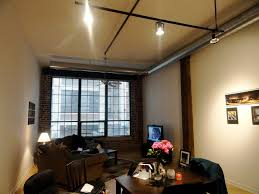 Best Urban Loft Design Dark ...