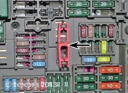 bmw 1 series diesel 118d 2 0 fusebox locations watermarked fusebox04