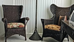 painting wicker furnitureThatWickerGuy  Antique Wicker Furniture  Faux Finish
