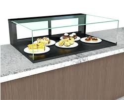 countertop glass pastry display case modern custom bakery cases structural concepts countertop refrigerated pastry display case
