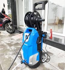 Máy rửa xe ô tô phun áp lực cao Jakcop APW-JK-110P công suất 2100W - Hàng  chính hãng, bảo hành 18 tháng - 2,785,000