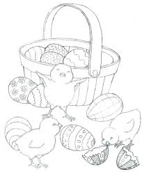Chicken Coloring Pages Chicken Colouring Pages Chick Colouring Page