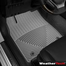 the weathertech custom fit auto floor