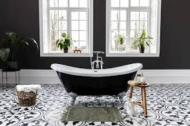 white primary bathroom decor ideas